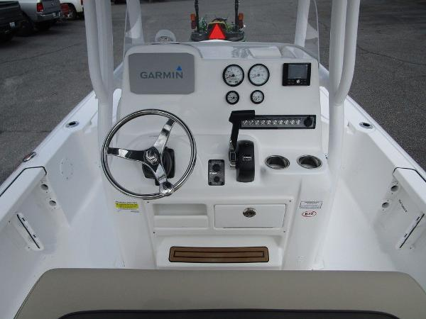 2021 Tidewater boat for sale, model of the boat is 2110 Bay Max & Image # 2 of 36