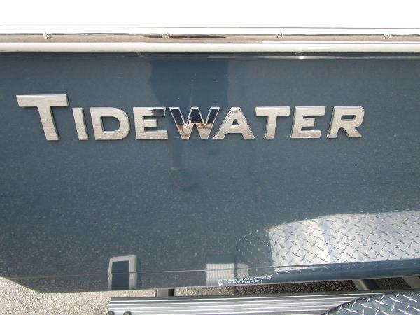 2021 Tidewater boat for sale, model of the boat is 2110 Bay Max & Image # 3 of 36