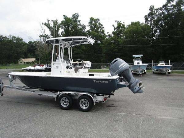 2021 Tidewater boat for sale, model of the boat is 2110 Bay Max & Image # 5 of 36