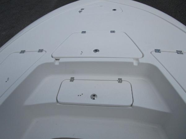 2021 Tidewater boat for sale, model of the boat is 2110 Bay Max & Image # 8 of 36