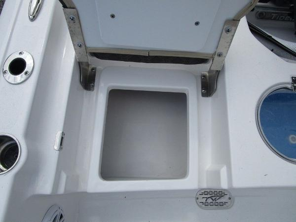 2021 Tidewater boat for sale, model of the boat is 2110 Bay Max & Image # 10 of 36