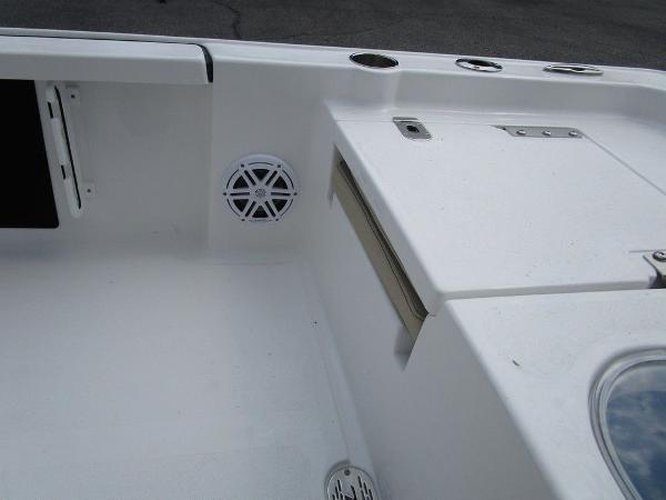 2021 Tidewater boat for sale, model of the boat is 2110 Bay Max & Image # 13 of 36