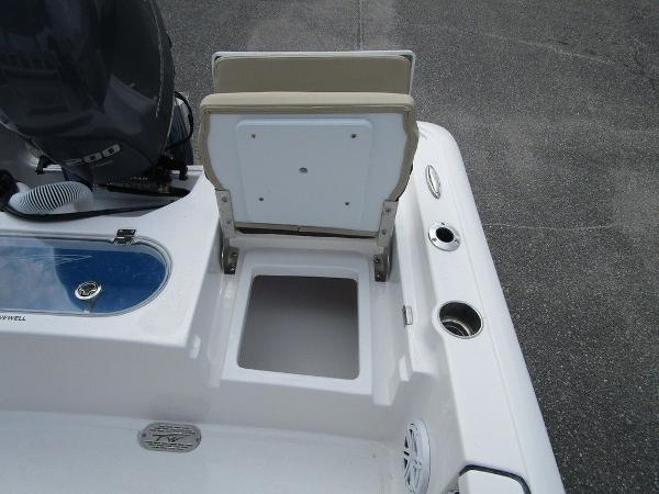 2021 Tidewater boat for sale, model of the boat is 2110 Bay Max & Image # 14 of 36