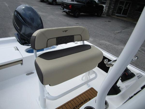 2021 Tidewater boat for sale, model of the boat is 2110 Bay Max & Image # 20 of 36