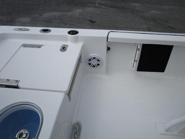 2021 Tidewater boat for sale, model of the boat is 2110 Bay Max & Image # 23 of 36