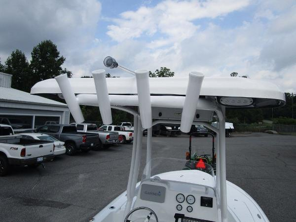 2021 Tidewater boat for sale, model of the boat is 2110 Bay Max & Image # 29 of 36