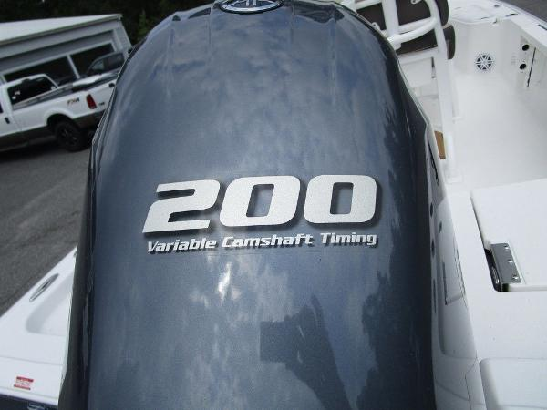 2021 Tidewater boat for sale, model of the boat is 2110 Bay Max & Image # 30 of 36