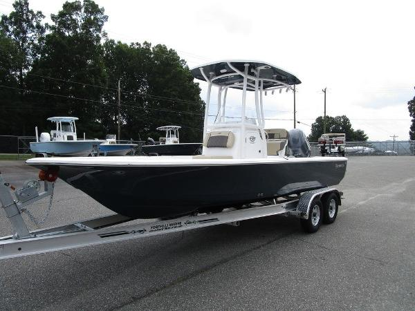2021 Tidewater boat for sale, model of the boat is 2110 Bay Max & Image # 32 of 36
