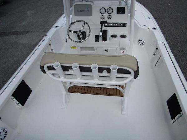 2021 Tidewater boat for sale, model of the boat is 2110 Bay Max & Image # 35 of 36