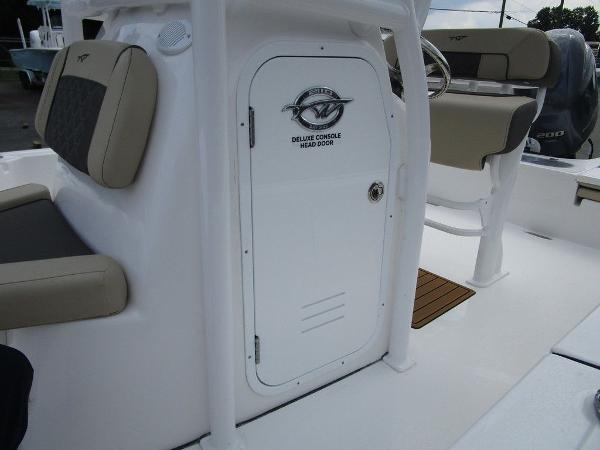 2021 Tidewater boat for sale, model of the boat is 2110 Bay Max & Image # 36 of 36