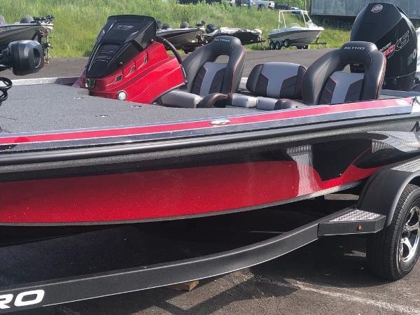 2022 Nitro boat for sale, model of the boat is Z19 & Image # 4 of 25
