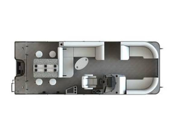 2021 Starcraft CX 23 DL BAR