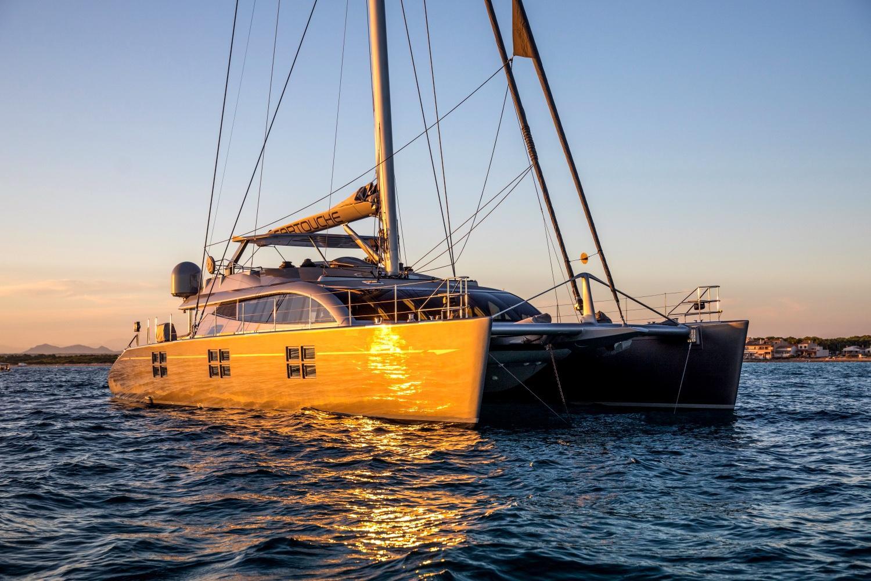 95' Blue Coast Yachts 2011