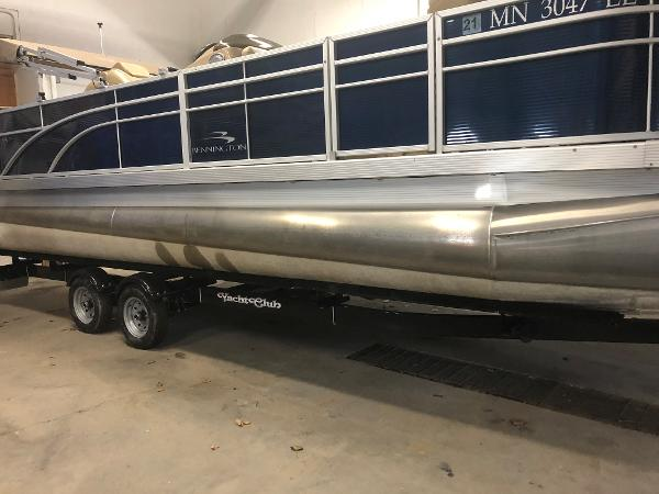 2015 BENNINGTON 24 SFX for sale