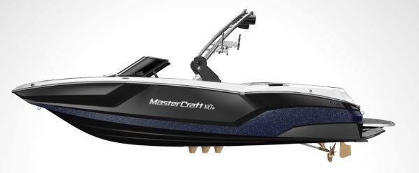 2021 Mastercraft NXT22