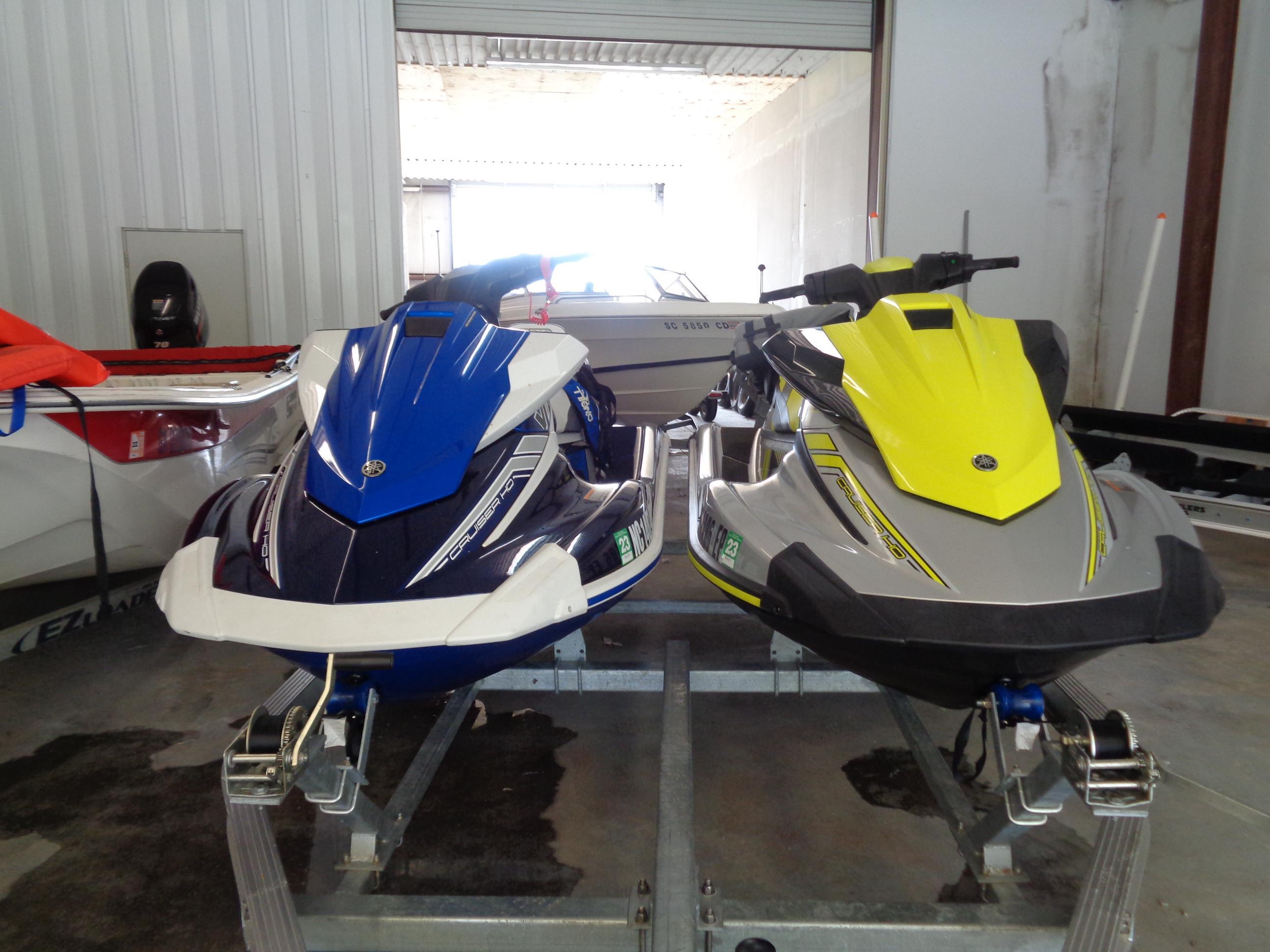 Yamaha Waverunner VX Cruiser - Photo: #2