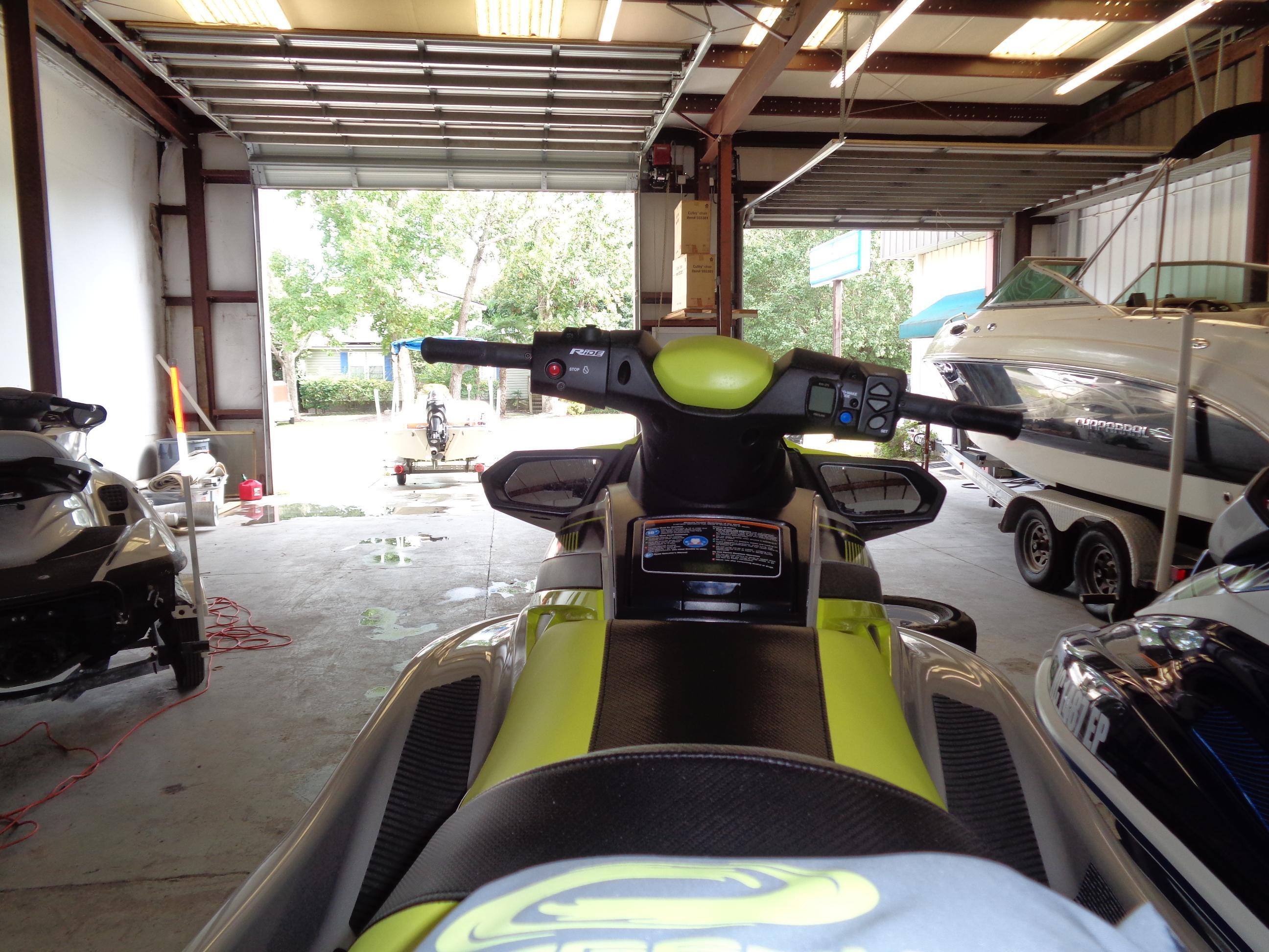 Yamaha Waverunner VX Cruiser - Photo: #7