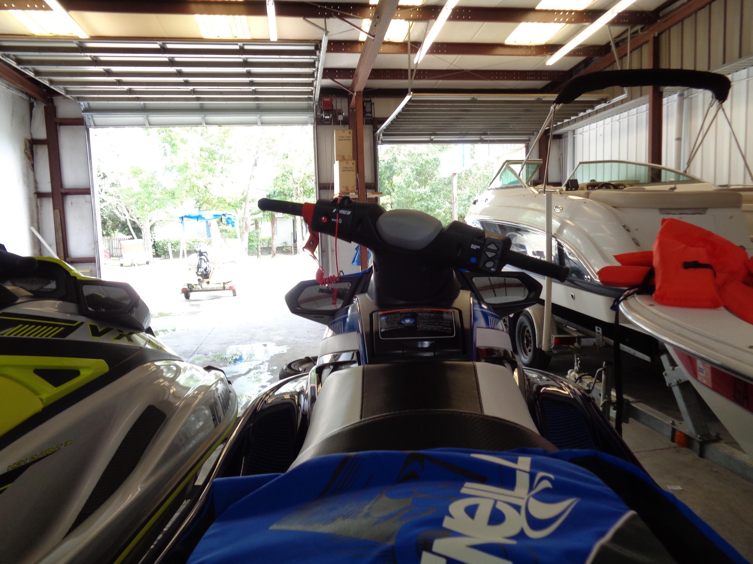 Yamaha Waverunner VX Cruiser - Photo: #8