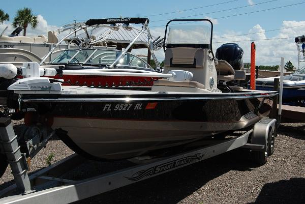 2018 Blazer boat for sale, model of the boat is 2420 GTS & Image # 2 of 10