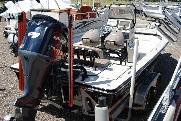 2018 Blazer boat for sale, model of the boat is 2420 GTS & Image # 3 of 10