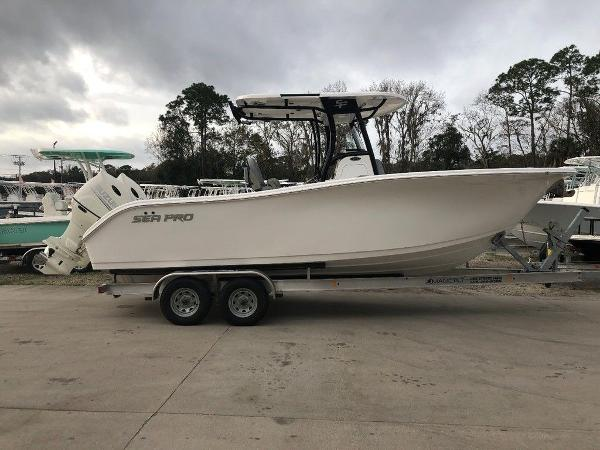 2020 SEA PRO 259 for sale