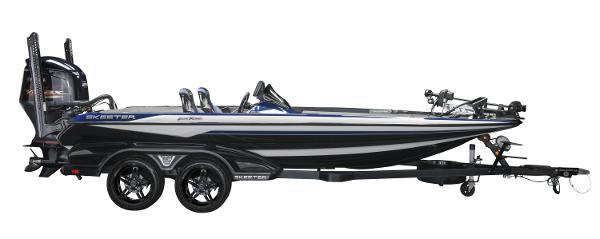 2021 Skeeter boat for sale, model of the boat is FXR20 LE & Image # 1 of 13