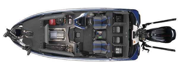 2021 Skeeter boat for sale, model of the boat is FXR20 LE & Image # 3 of 13