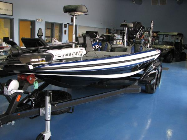 2021 SKEETER FXR20 LE for sale