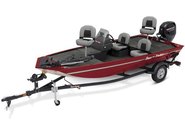 2022 Tracker Boats boat for sale, model of the boat is BASS TRACKER® Classic XL & Image # 1 of 1