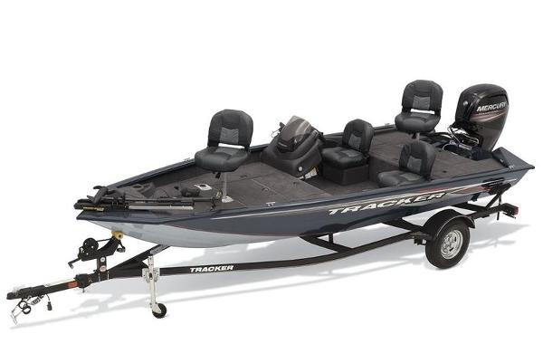 2022 Tracker Boats boat for sale, model of the boat is Pro Team 175 TF® & Image # 1 of 1
