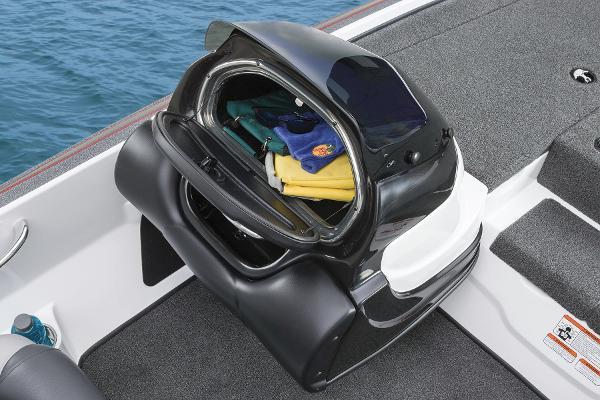 2015 Nitro boat for sale, model of the boat is Z-8 & Image # 16 of 23