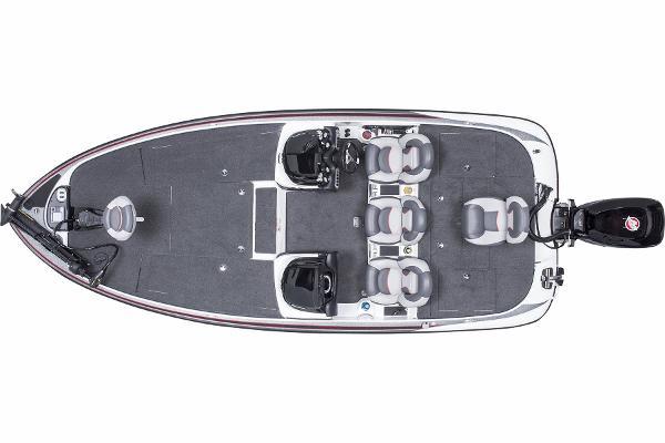 2015 Nitro boat for sale, model of the boat is Z-8 & Image # 22 of 23