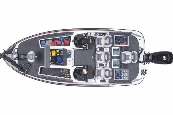 2015 Nitro boat for sale, model of the boat is Z-8 & Image # 23 of 23