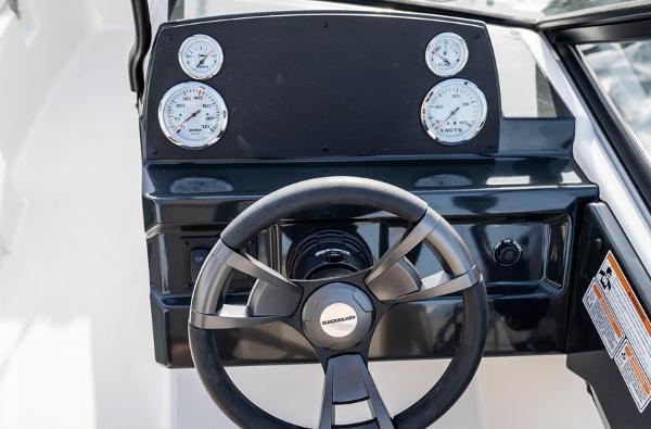 Quicksilver Activ 555 Bowrider
