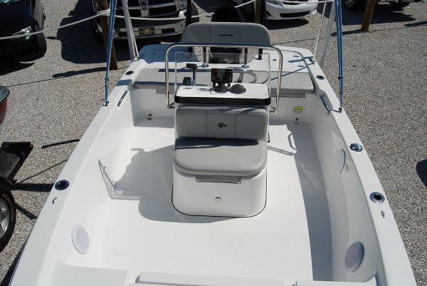 2019 Sea Pro boat for sale, model of the boat is 172 & Image # 3 of 10