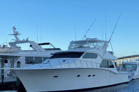 Picture Of:  61' Mikelson 61 Sportfisher 2001Yacht For Sale | 32