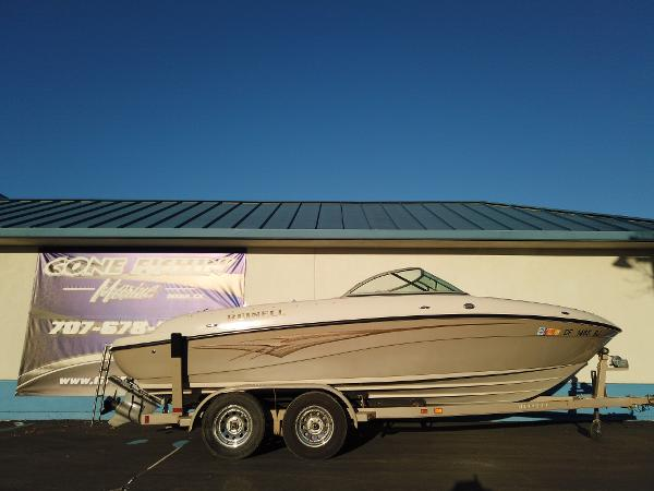 2007 REINELL 207 LS for sale
