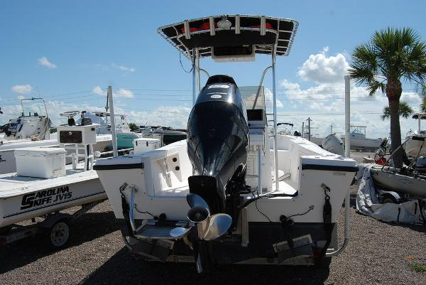 1997 Mako boat for sale, model of the boat is 191CC & Image # 5 of 12