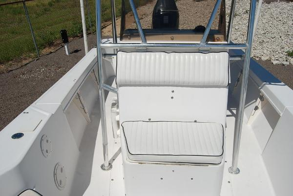 1997 Mako boat for sale, model of the boat is 191CC & Image # 6 of 12