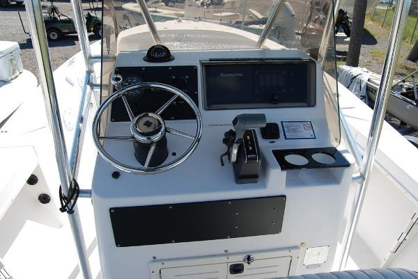 1997 Mako boat for sale, model of the boat is 191CC & Image # 12 of 12
