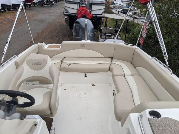 2017 Nautic Star boat for sale, model of the boat is 20' SC & Image # 4 of 12