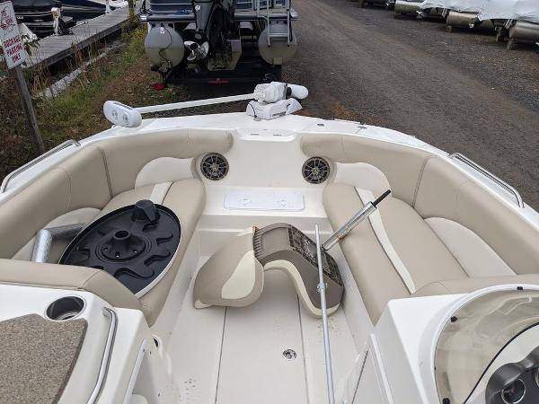2017 Nautic Star boat for sale, model of the boat is 20' SC & Image # 6 of 12