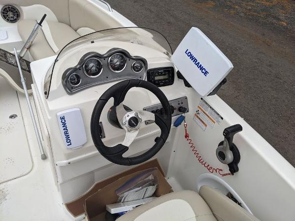 2017 Nautic Star boat for sale, model of the boat is 20' SC & Image # 7 of 12