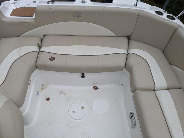 2017 Nautic Star boat for sale, model of the boat is 20' SC & Image # 11 of 12