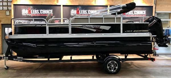 2021 RANGER BOATS 180F for sale
