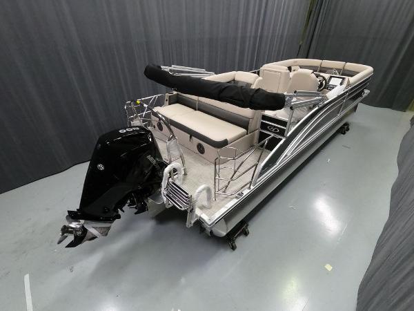 2022 Harris Cruiser 250 CS