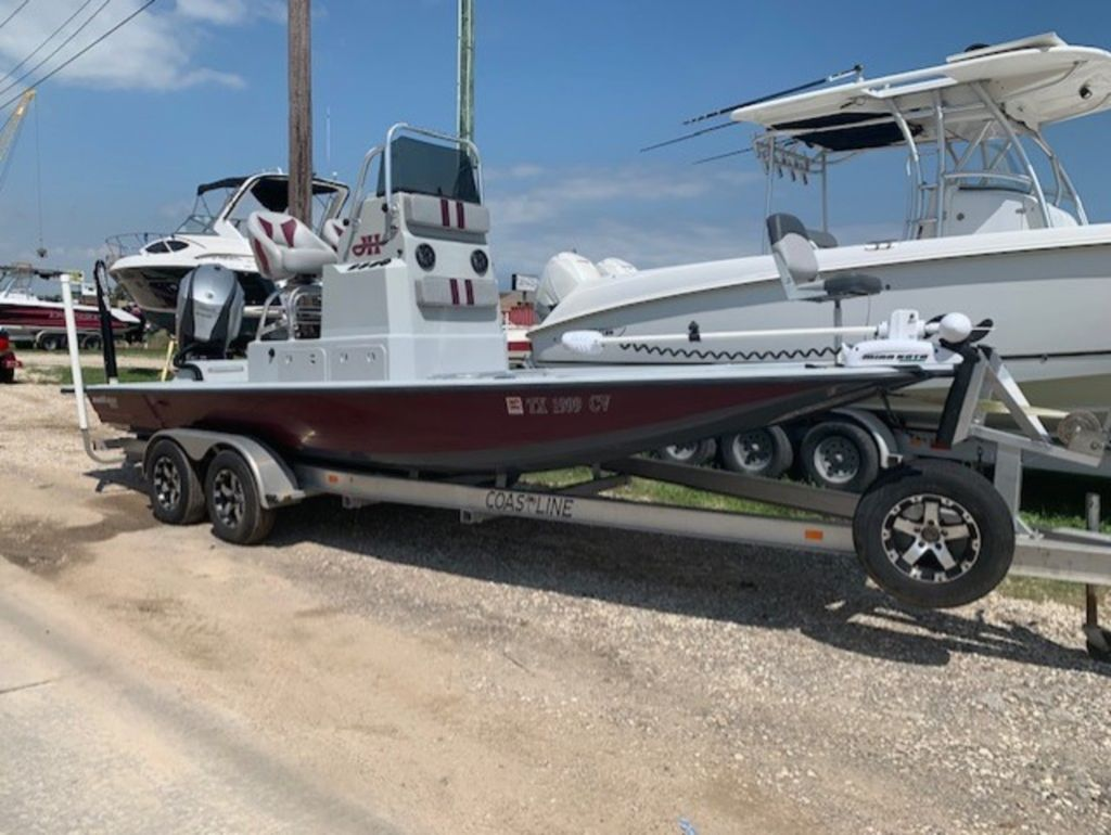 2015 JH PERFORMANCE BOATS OUTLAW 230X thumbnail