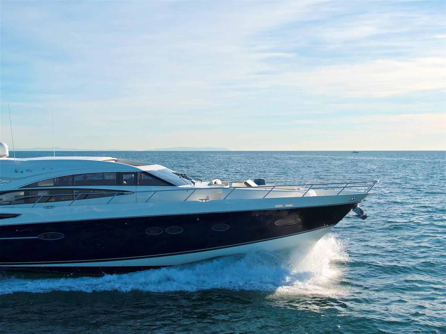 Picture Of:  72' Princess V72 2014Yacht For Sale | 3 of 34