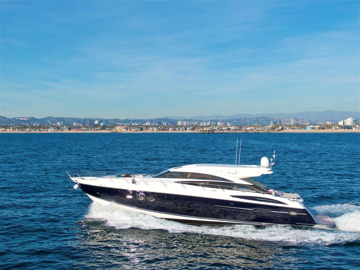 Picture Of:  72' Princess V72 2014Yacht For Sale | 34