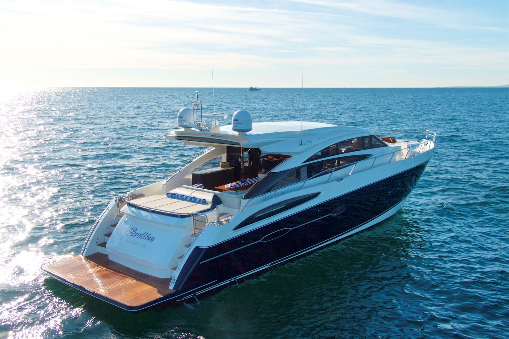 Picture Of:  72' Princess V72 2014Yacht For Sale | 4 of 34